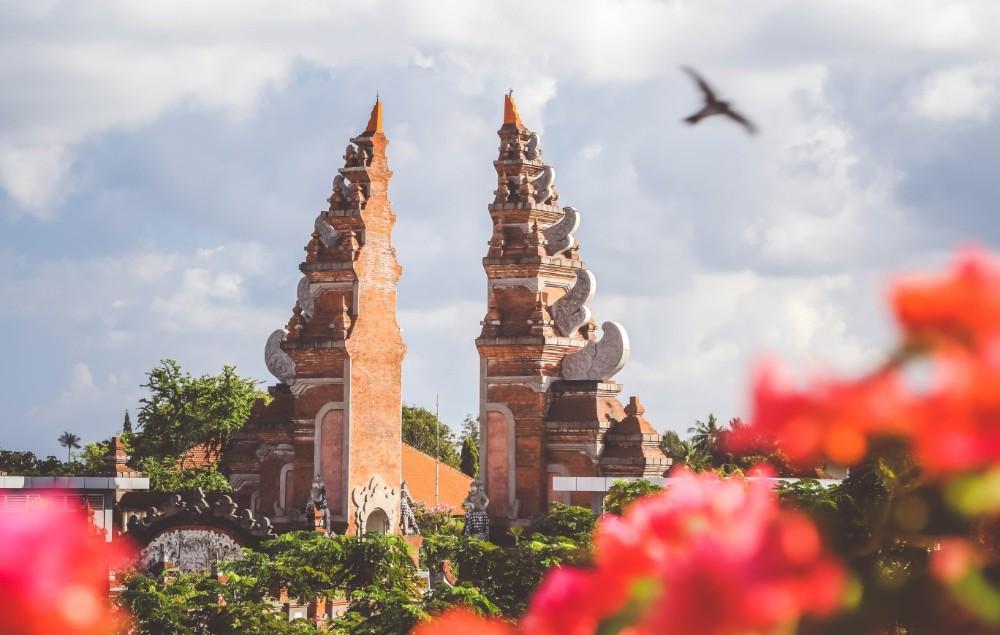 Picture of the Vespa Trip in Bali